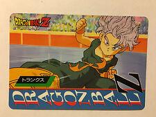 Dragon ball Z Banpresto Jumbo Roulette 16