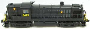 K-Line K2480-8445 O PRR RS-3 Diesel Locomotive w/RS&TMCC EX