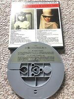 "Barbra Streisand ""My Name is Barbra & My Name is Barbra Too"" REEL TO REEL"