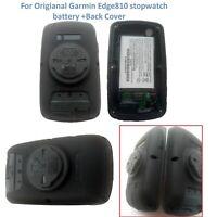 Original Für Garmin Edge 810 Akku 361-00035-00 Stoppuhr Zurück Batterieabdeckung