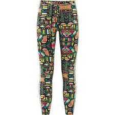 Junior Adidas Originals 'AOP' Leggings ED7867