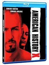 American History x (blu-ray) Warner Home Video