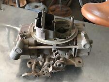 65 66 Chevelle Impala 396 Holley 4brl Carburetor 3868864 List 3140-1  5A1
