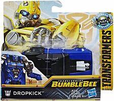 Transformers Energon Encendedores potencia serie Dropkick Figura De Acción