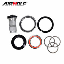 Airwolf road bike cycle cycling headset mtb aluminum bicycle parts