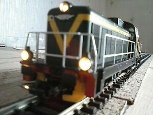 PIKO Réf 59479 Locomotive diesel SP42-037 PKP Ep. V NEUF SOUND