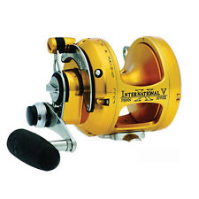 Penn International 50VSX 2 Speed Saltwater Fishing Reel