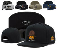 New Hip Hop Men's CAYLER Sons Hat adjustable Baseball Snapback Street Cap Hat A5