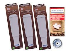 Sonderangebot 3 X Filterpatronen Kompatibel Jura White Impressa 10 Tabs