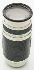 Vivitar Series 1 100-400mm 1:4.5-6.7 MC Auto Focus Zoom - Minolta Dynax / Sony A