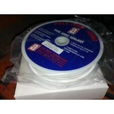 Anti-Seize 4Uk01/28007 Pipe Sealant Tape, White 183329