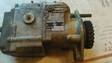 Magneto WICO Antique & Vintage Heavy Equipment Parts for