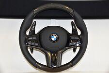 Bmw Sportlenkrad M Paket Lenkrad Carbon Sportform Schaltpaddeln Aktuelle 3er G20