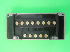 New Mercury / Mairner 40-125hp 4 cyl Switch Box 332-5772A5, 332-5772A7 (J750)