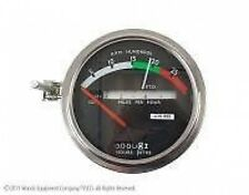 New Tach Gauge RE206857 Red Needle