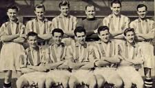 WEST BROMWICH ALBION FOOTBALL TEAM PHOTO>1952-53 SEASON
