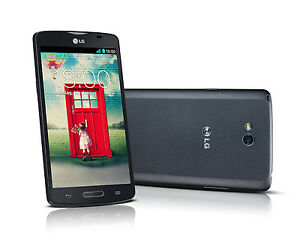 Android LG L80 Single SIM D373 Wifi NFC 8GB 5MP Dual-core WIFI Smartphone