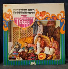 Strawberry Alarm Clock Incense And Peppermints UNI 73014 1967 EX Vinyl