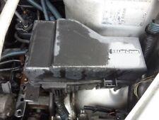 TOYOTA RAV4 2000-2005 2.0 PETROL FUSE BOX (IN ENGINE BAY)