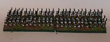 6mm Napoleonic Russian Jaegers - Kiwer