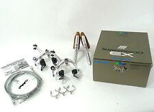 Shimano 600 EX Brake Set 6208 39-49mm Reach Vintage Road racing bicycle NOS