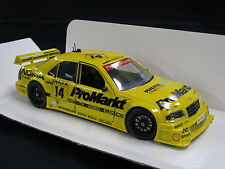 Speidel Modellauto Mercedes-Benz C-Class DTM 1994 1:18 #14 Thiim (DEN) (JS)