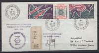 CA142949/ FRENCH ANTARCTIC - TAAF – Y&T # PA41A USED