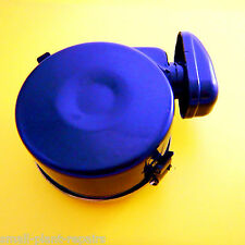 Air Filter & Metal Cone Type Housing Assembly Fits Robin EY20 Engine Model