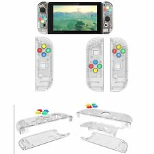 For Nintendo Switch Joy-Con Accessories Left Right Controller Buttons ABXY Keys