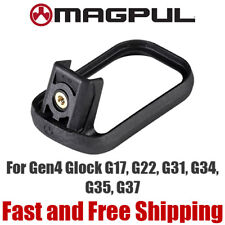 Magpul Enhanced Magazine Well Gen4 Glock 17/22/31/34/35/37 Flared Magwell MAG932
