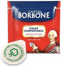 150 Cialde Caffè Borbone  Filtro carta ESE 44mm Miscela Rossa Red Rosso