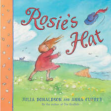 Picture Books for Children Julia Donaldson in English