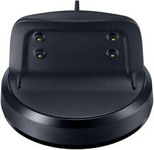 Official Samsung Gear Fit 2 SM-R360 & Gear Fit 2 Pro Charging Dock Cradle -Black