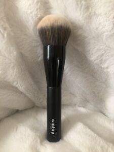 Sisley Paris Pinceau Poudre Powder Brush Full Size Black