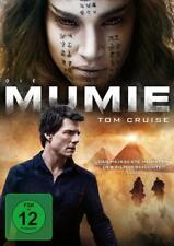 Die Mumie (2017) DVD NEU