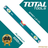 600MM SPIRIT LEVEL Hand Tool for Professional Builders & DIY - Total Tools