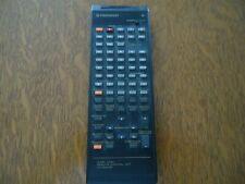 Genuine OEM Pioneer CU-VSX005 Audio Video Remote Control Unit - Tested & Working