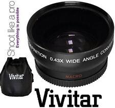 Objectifs Canon EF-M Canon EF-M 18-55 mm pour appareil photo et caméscope
