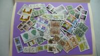 9930 - 50  timbres doubles seconds
