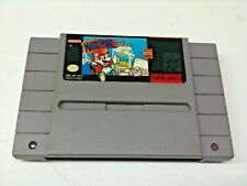 Mario Paint Super Nintendo Cartridge Only SNES Authentic Cleaned & Tested D48