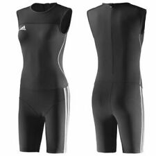 Adidas Weightlifting Climalite Suit Women Z08154