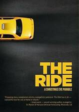 The Ride: A Christmas Eve Parable (DVD, 2014)New - Christian Movie