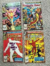 Fantastic Four - Marvel Comics - bundle of 15 including special issue #236