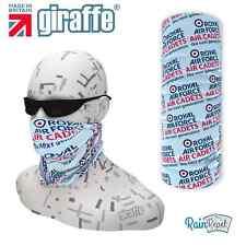 RAF Air Cadets-393 Multifunctional Headwear Neckwarmer Snood Bandana Headband