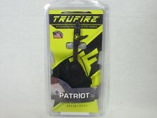 Trufire Patriot Power Strap Mechanical release PT Left or Right Hand Black
