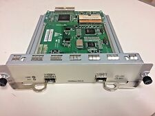 HP JF270B,  MSR Module 2-port 1000BASE-X 2GEF SX LX
