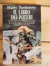 Harry Turtledove - Il libro dei poteri (prima edizione Nord 1996)