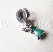 ORIGINALE PANDORA DISNEY, Trilli'S DRESS Charm-NUOVO in custodia da Pandora