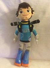 "Disney 13.5"" Miles from Tomorrow TomorrowLand Doll Toy"