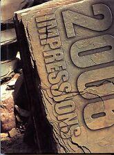 Crestline High School 2006 ORIGINAL yearbook Ohio annual history genealogy